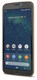 Doro 8080 4G Smartphone