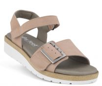 New Feet Rosa Sandal Nubuck