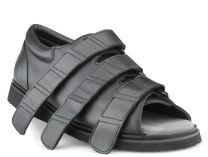 New Feet Terapisandal med Hælkappe