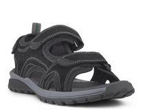 Green Comfort Camino Sort Sandal
