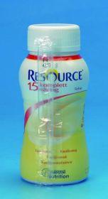 Resource komplett 1.5, Vanilje 4 stk.