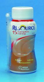 Resource komplett 1.5, Kaffe 4 stk.