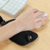 Ergonomisk Håndleds Muse hjælp