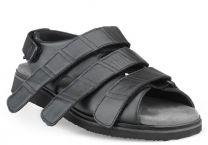 New Feet Bred Terapisandal Sort