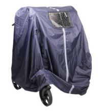 Rollator Garage - RainPRO