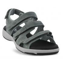 New Feet Oliven Sandal