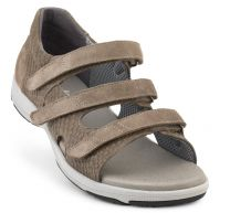 New Feet Sand Sandal m. Hælkappe