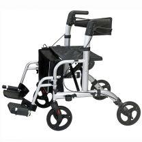 Rollator og Kørestol Komfort