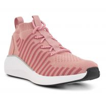Green Comfort Rose Sneaker Textil