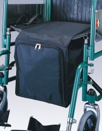 Kørestolstaske under sæde