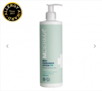 MDerma MD21 400 ml Carbamide Lotion 5%