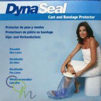 Bandage beskyttelse Halvben