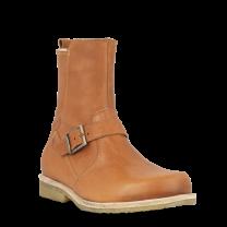Støvle Camel m/spænde