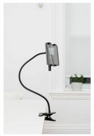 Tablet holder m/klips og flexiarm