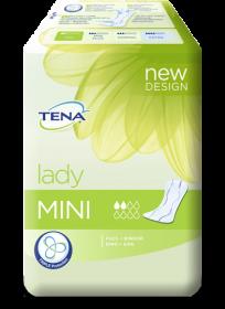 TENA Lady Mini drypbind