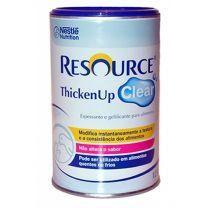 Resource Fortykningsmiddel Clear