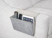 Sofa Filtlomme
