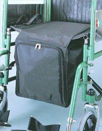 Kørestolstaske til under sæde
