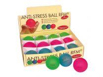 Stress-af bolde ass farver