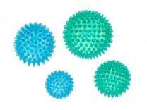 Reflexbold 6cm Blå