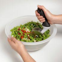 Good Grips Salat Chopper med skål