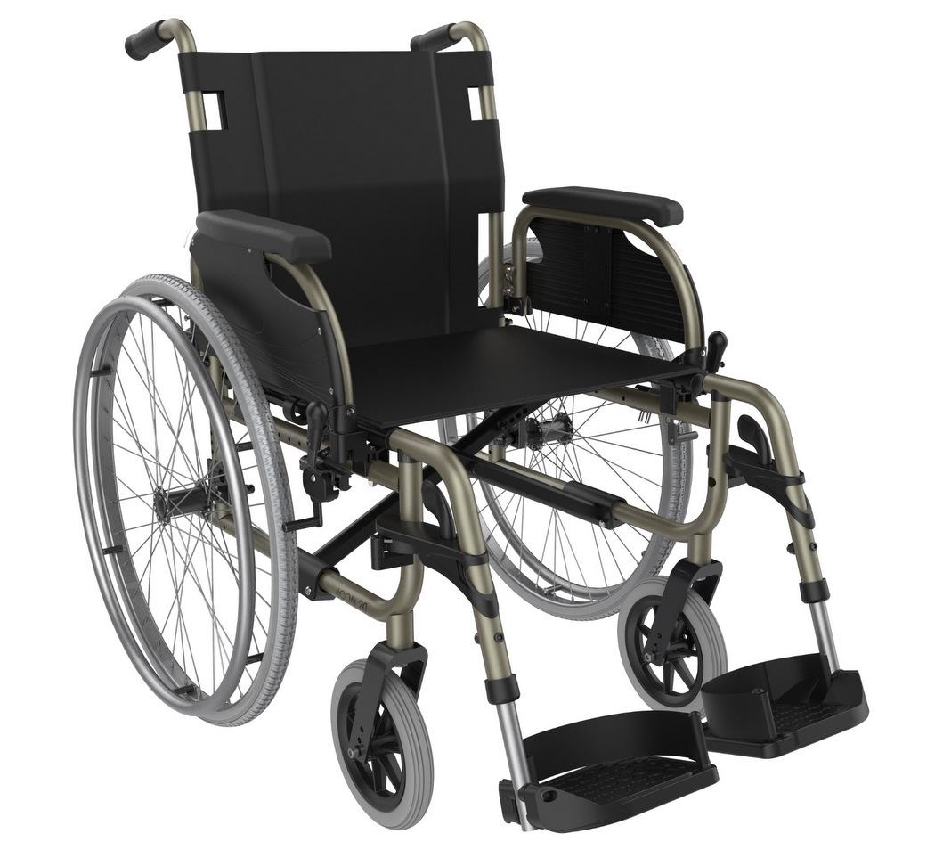 Kørestol udlejning