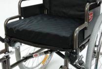Kørestolspude komfort 45cm