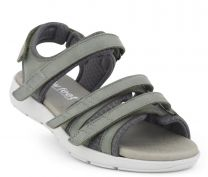 New Feet Sandal Grøn m/letvægtssål
