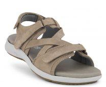 New Feet Sand Sandal Nubuck