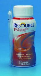Resource Chokolade Komplett