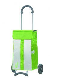 Trolley Shopper Grøn Vita