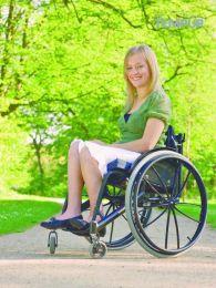 Tempur kørestolspude 43x43x7,5cm