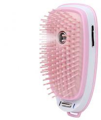 YouCare massage hårbørste m/ ansigtsfugter