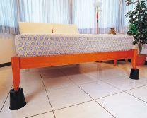 Stole og sengeforhøjer 14cm