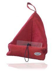 Book Seat Rød