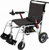 Elektrisk Kørestol Ultralet, Kun 17 kg.