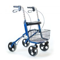Hafnia rollator Small model m/kurv