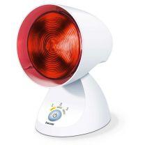 Beurer Infrarød Lampe med timer 150