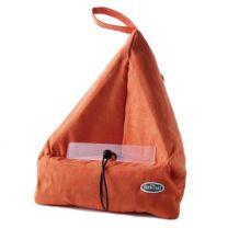 Book Seat Orange