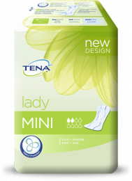 TENA Lady Mini drypbind