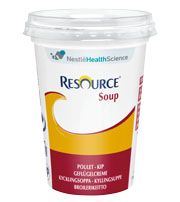Resource Kylling Soup