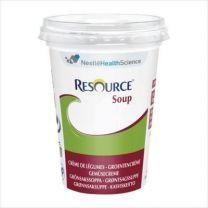 Resource Grønsager Soup