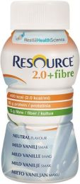 Resource mild vanilie Energirig
