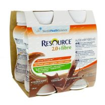 Resource Chokolade Energirig 2,0