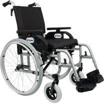 Kørestol luksus model aluminium