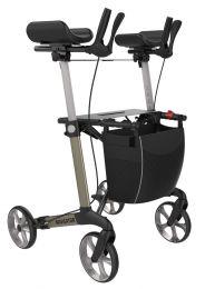 Rollator Navigator med roter armstøtte