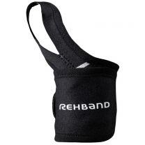 Håndledsstøtte Rehband Sort