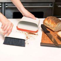 Oxo Good Grips mini fejebakke og kost køkken