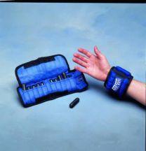 Håndleds armbånd med vægte