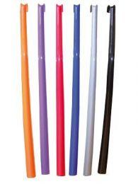Skohorn 79cm violet plast